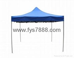 10'×10' Ez Pop Up Canopy Tent