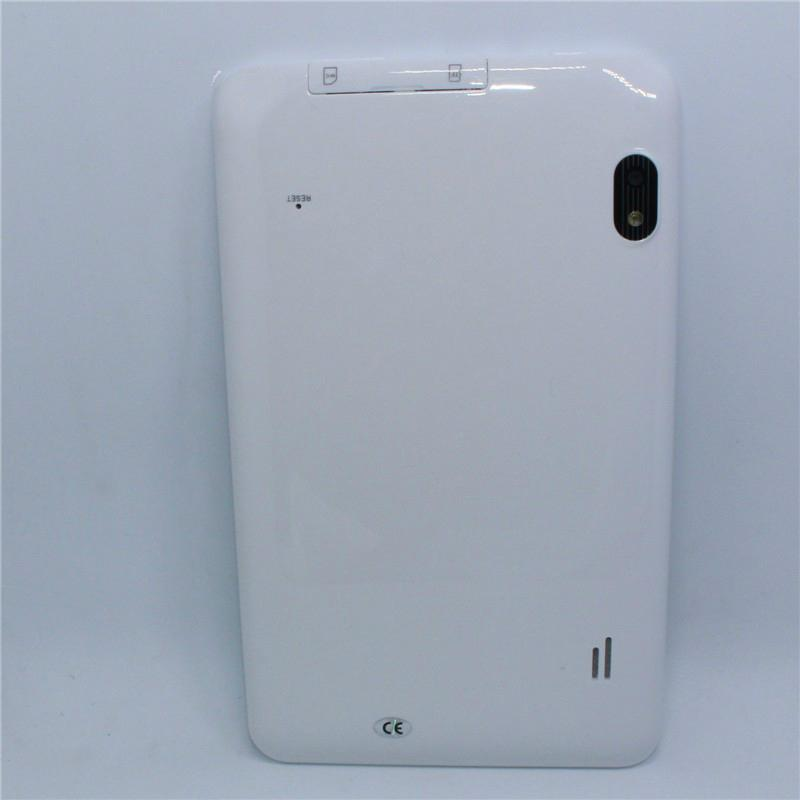 A33 Quad Core 7Inch IPS Android Tablet Computer 0.3MP Front 2MP Back Camera 1