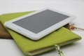 A33 Quad Core 7Inch IPS Android Tablet Computer 0.3MP Front 2MP Back Camera 4