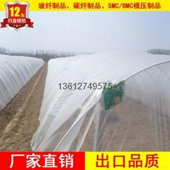 玻纖棒農業拱棚骨架