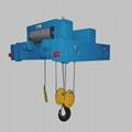 CD MD Electric Hoist 1