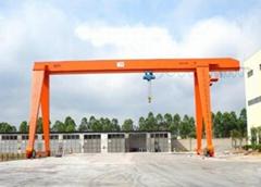 3-16ton MH Model electric hoist
