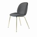 Replica Designer Furniture GUBI Beetle Chair For Dining Room 2