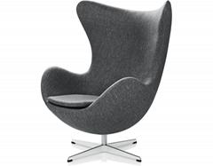 Arne Jacobsen Egg chair (Hot Product - 1*)