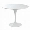 Designer Furniture Eero Saarinen tulip