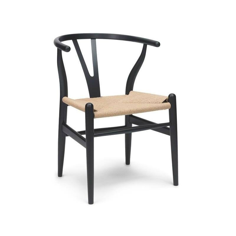 Wishbone chair CH24 by Hans J Wegner 2