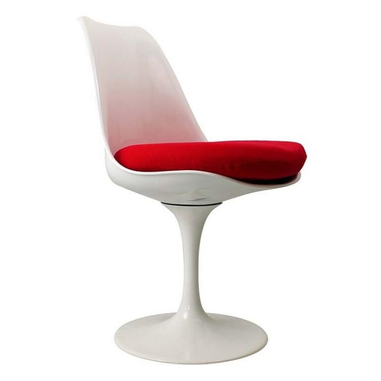 Replica Designer Furniture Eero Saarinen Swivel Tulip Dining Chair 2
