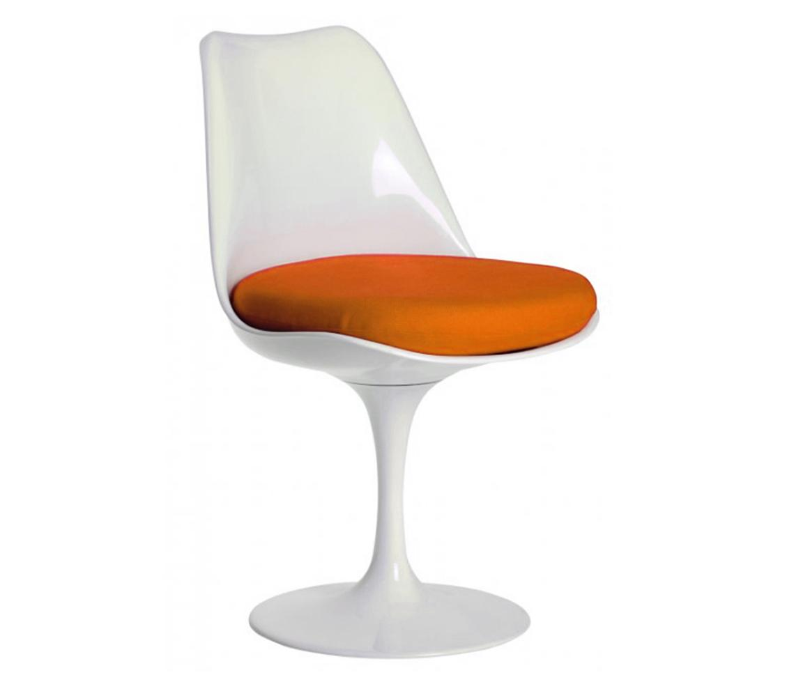 Replica Designer Furniture Eero Saarinen Swivel Tulip Dining Chair 3