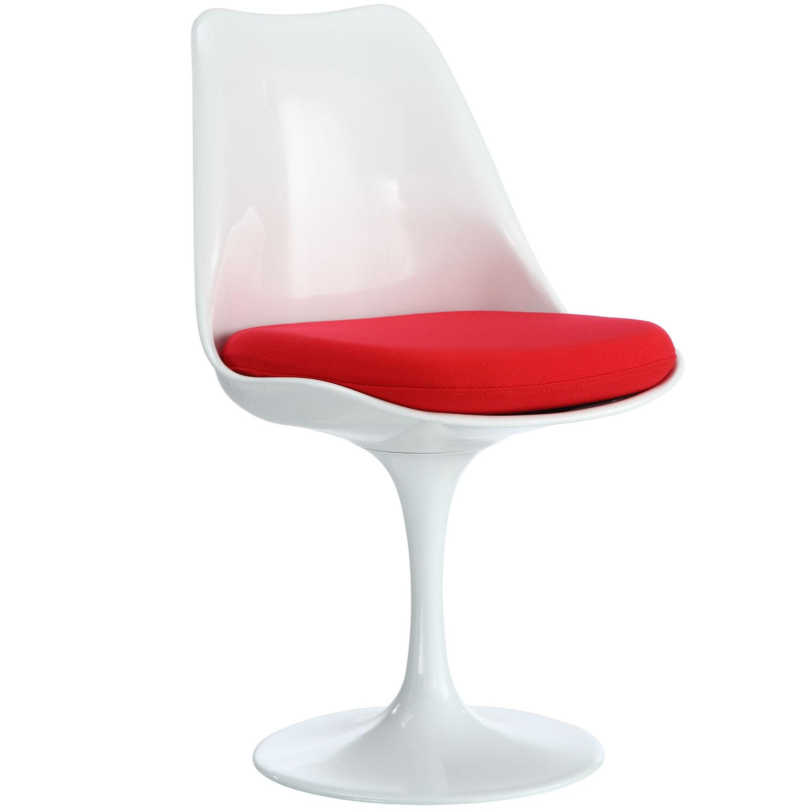 Replica Designer Furniture Eero Saarinen Swivel Tulip Dining Chair 5