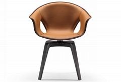 Home Interior Design Poltrona Frau Ginger Armchair
