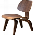 Herman miller eames plywood LCW Lounge chair