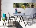 Home Furniture Aluminium Konstantin Grcic One Magis Chair 3