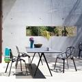 Home Furniture Aluminium Konstantin Grcic One Magis Chair 4