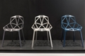 Home Furniture Aluminium Konstantin Grcic One Magis Chair 5