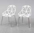 Home Furniture Aluminium Konstantin Grcic One Magis Chair 7