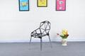 Home Furniture Aluminium Konstantin Grcic One Magis Chair 9