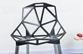 Home Furniture Aluminium Konstantin Grcic One Magis Chair 11