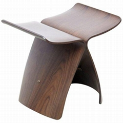 Replica Sori Yanagi Butterfly Stool