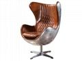 Vintage Design Arne Jacobsen Aviator