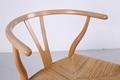 Modern Furniture CH24 Wishbone Dining Chairs by Hans J. Wegner for Carl Hansen 2