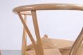 Modern Furniture CH24 Wishbone Dining Chairs by Hans J. Wegner for Carl Hansen 4