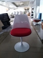 Replica Designer Furniture Eero Saarinen Swivel Tulip Dining Chair 8