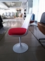 Replica Designer Furniture Eero Saarinen Swivel Tulip Dining Chair 10