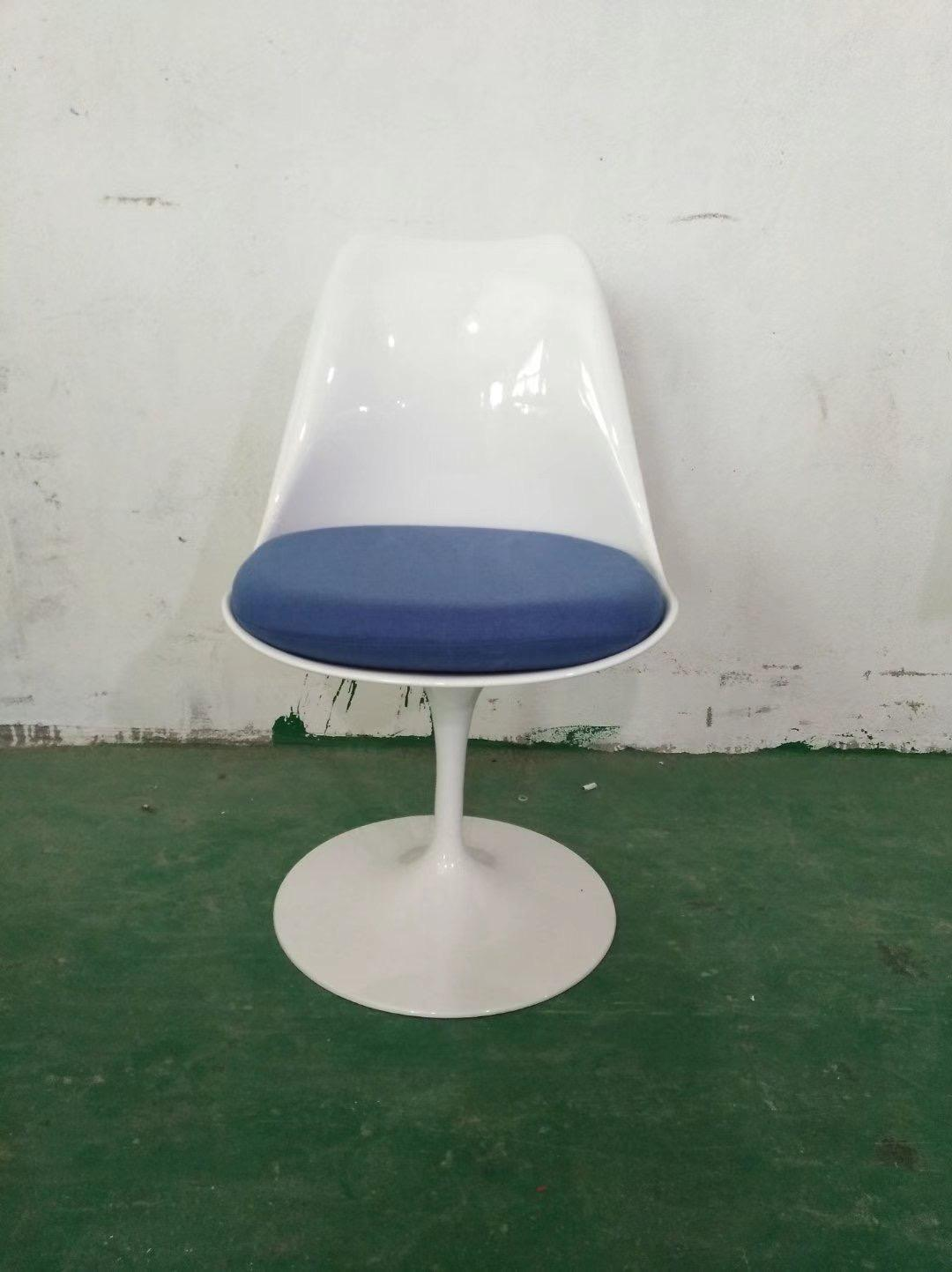 Replica Designer Furniture Eero Saarinen Swivel Tulip Dining Chair 12
