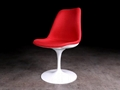 Replica Designer Furniture Eero Saarinen Swivel Tulip Dining Chair 13