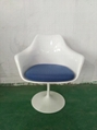 Modern Design Swivel Eero Saarinen Tulip
