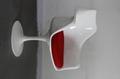 Modern Design Swivel Eero Saarinen Tulip Armchair  11