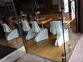 Replica Fiberglass S Shaped Fabio Novembre Him & Her Chair 3