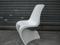 Replica Fiberglass S Shaped Fabio Novembre Him & Her Chair 7