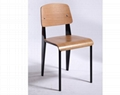 Vitra Standard Dining Chair by Jean