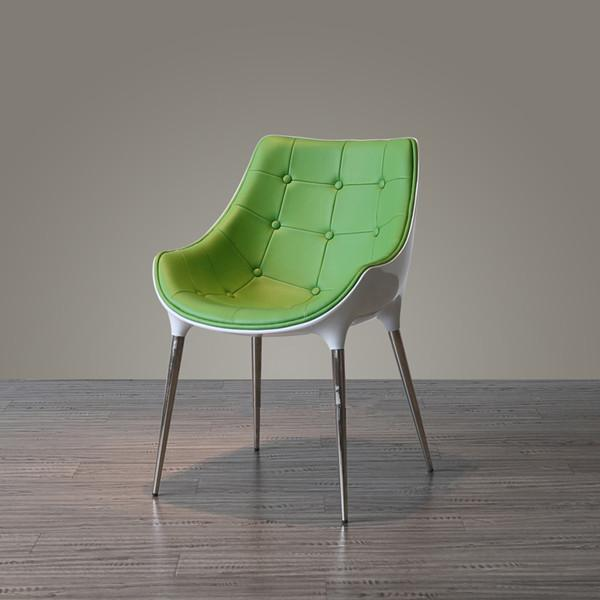 Dining and Living Room Cassina  Passion Arm Chair 1