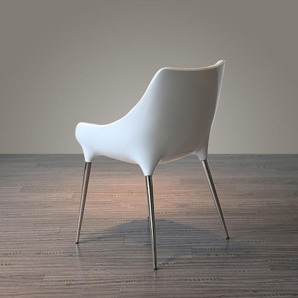 Dining and Living Room Cassina  Passion Arm Chair 2