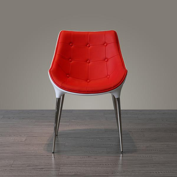 Dining and Living Room Cassina  Passion Arm Chair 4