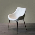 Dining and Living Room Cassina  Passion Arm Chair 5