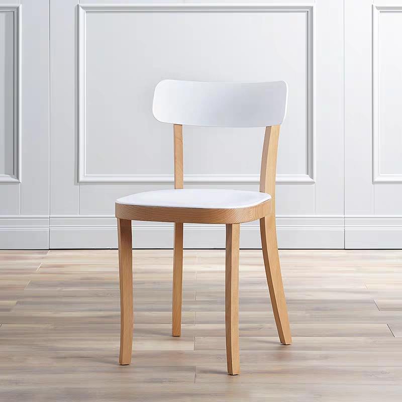 Modern Classic Design Wood Vitra Jasper Morrison Basel Chair  2