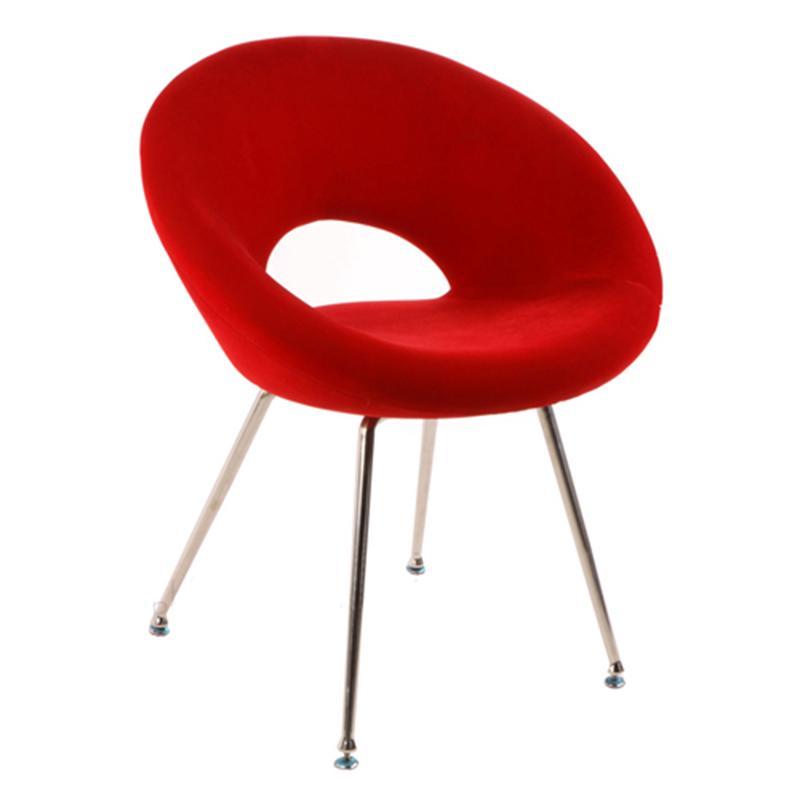 modern designer eero saarinen ring chair 2