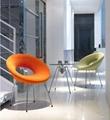 modern designer eero saarinen ring chair 4