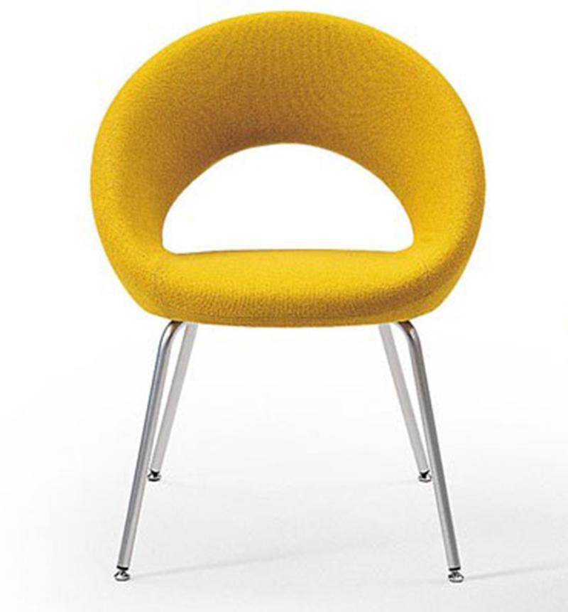 modern designer eero saarinen ring chair 5
