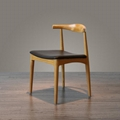 Home Furniture Replica Hans Wegner Elbow
