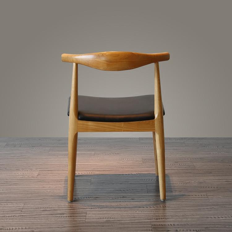 Home Furniture Replica Hans Wegner Elbow Chair CH20 3
