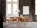 Home Furniture Replica Hans Wegner Elbow Chair CH20 7