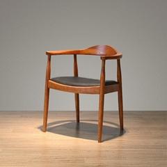 Modern Classic Replica Hans Wegner Kennedy Arm Chair