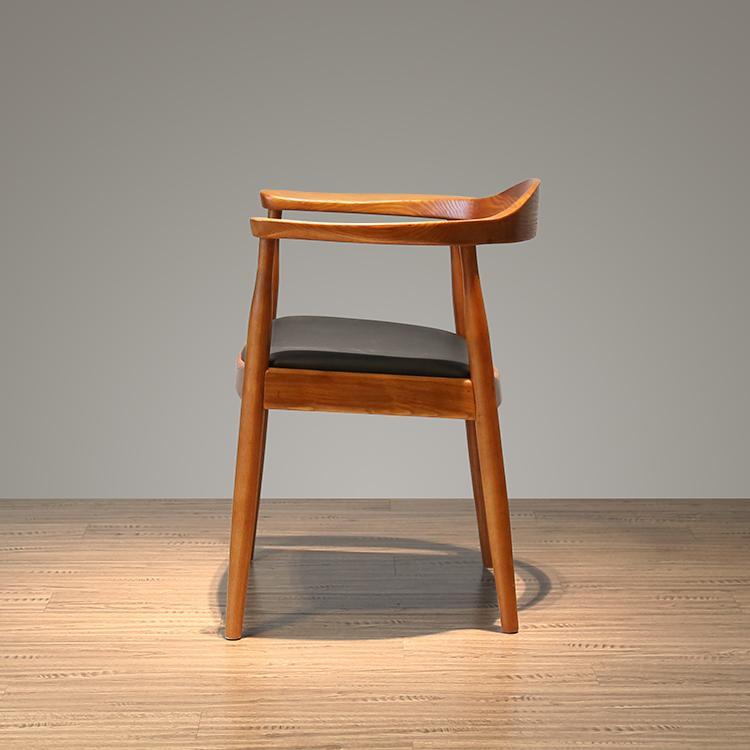 Modern Classic Replica Hans Wegner Kennedy Arm Chair 2