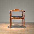 Modern Classic Replica Hans Wegner Kennedy Arm Chair 3