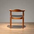 Modern Classic Replica Hans Wegner Kennedy Arm Chair 4
