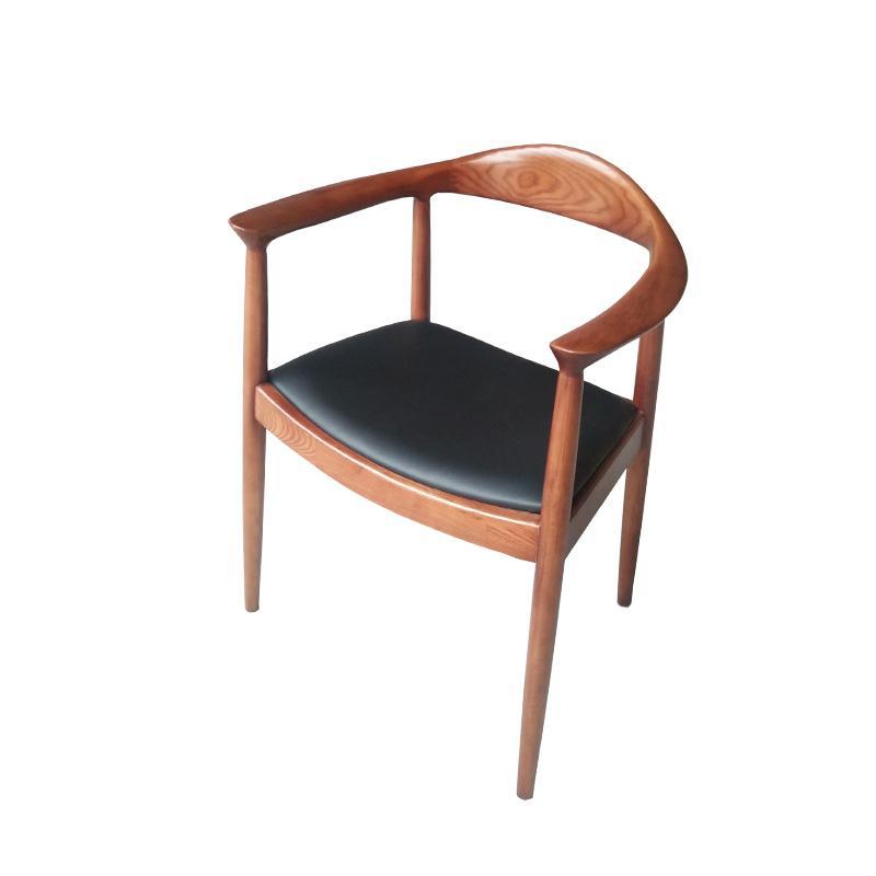 Modern Classic Replica Hans Wegner Kennedy Arm Chair 5